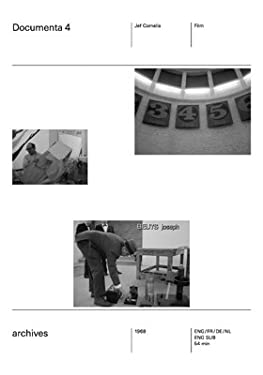Documenta 4: A Film by Jef Cornelis 9783037642573