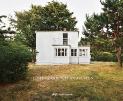 Josef Frank: Villa Carlsten