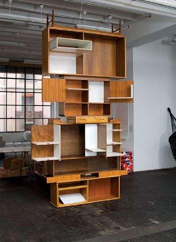 AC/DC: Contemporary Art/Contemporary Design