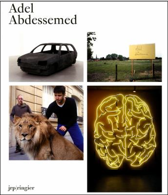 Adel Abdessemed: The Power to Act 9783037641088
