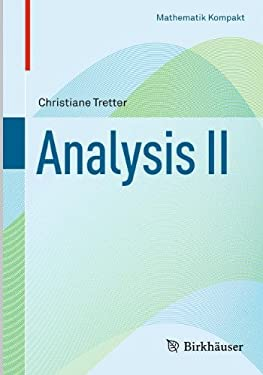 Analysis 2 9783034804752