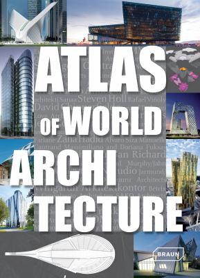 Atlas of World Architecture 9783037681275