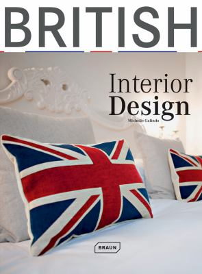 British interior design by michelle galindo reviews for Great british interior design