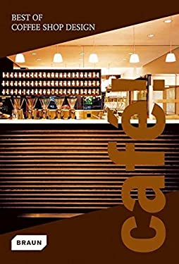 Cafe! Best of Coffee Shop Design 9783037680452