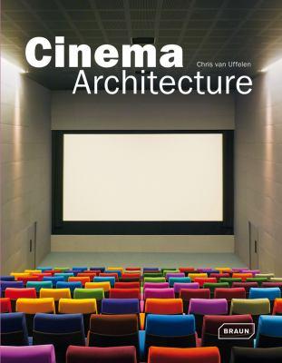 Cinema Architecture 9783037680278