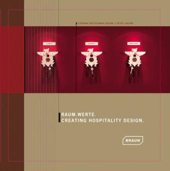Creating Hospitality Design 9783037680391