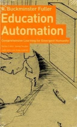 Education Automation: Comprehensive Learning for Emergent Humanity 9783037781999