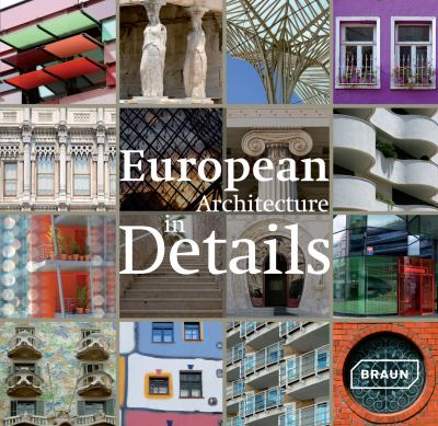 European Architecture in Details 9783037680865