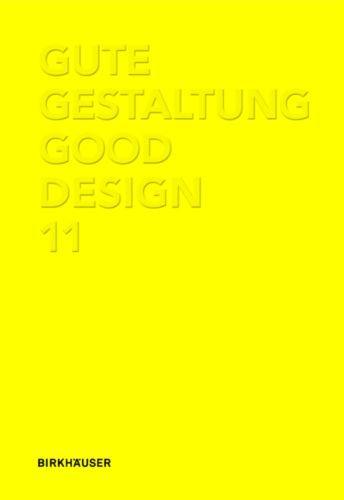 Good Design 11 9783034607711