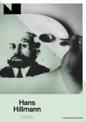 Hans Hillmann: Das Visuelle Werk the Visual Works 9783037781791