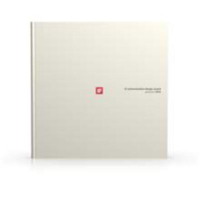 If Communication Design Award Yearbook 2010