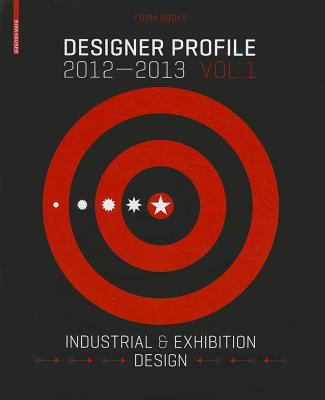 Industrial & Exhibition Design 9783034607643