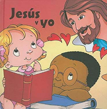 Jesus y Yo = Jesus and Me 9783037301630