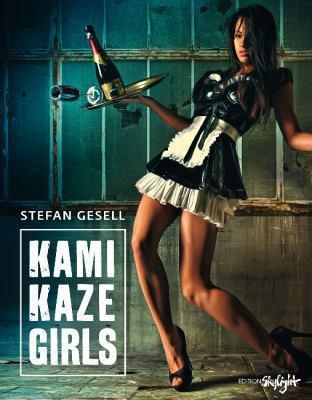 Kamikaze Girls 9783037666142