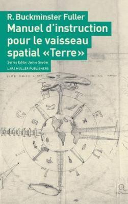 Manuel D'Instruction Pour Le Vaisseau Spatial