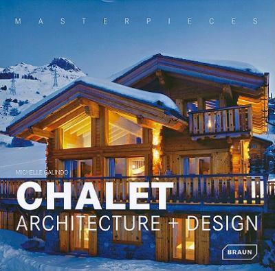 Chalet Architecture + Design 9783037680216