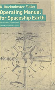 Operating Manual for Spaceship Earth 9783037781265