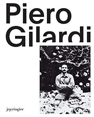 Piero Gilardi 9783037642429
