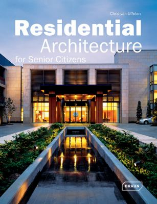 Residential Architecture for Senior Citizens 9783037681084