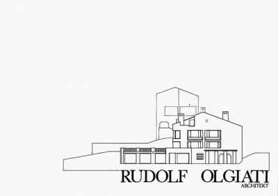 Rudolf Olgiati 9783034603102