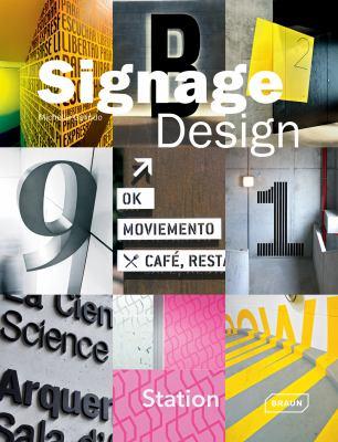 Signage Design 9783037680919