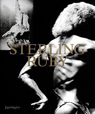 Sterling Ruby 9783037640104