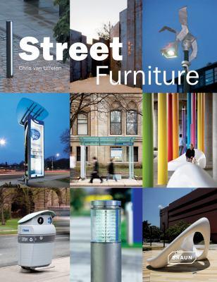 Street Furniture 9783037680438