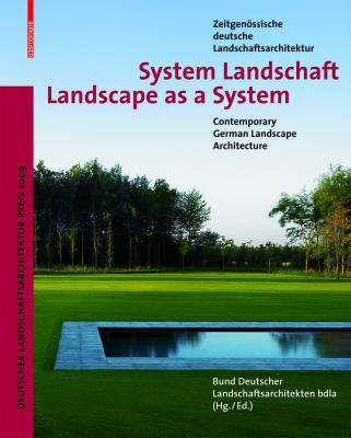 System Landschaft / Landscape as a System 9783034600798