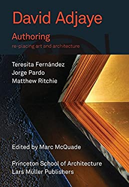 Authoring: Re-Placing Art and Architecture 9783037782828
