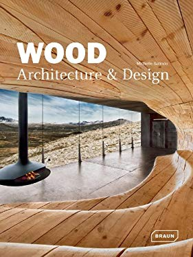 Wood Architecture + Design 9783037681237
