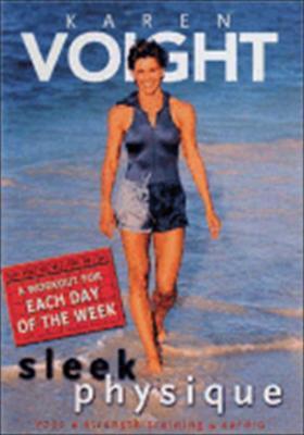 Karen Voight: Sleek Physique