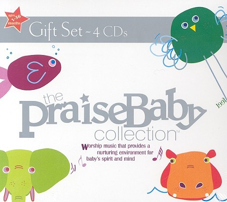 The Praise Baby Collection 0083061086220