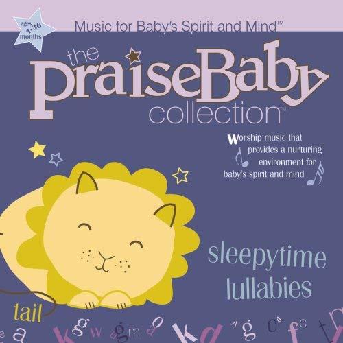 Sleepytime Lullabies 0083061088224
