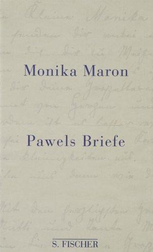 Pawels Briefe: Eine Familiengeschichte 9783100488091