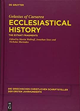 Ecclesiastical History (Die Griechischen Christlichen Schriftsteller Der Ersten Jahrhunderte) (Ancient Greek Edition)