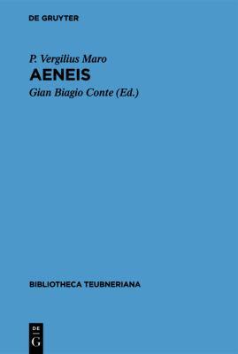 Aeneis 9783110247169
