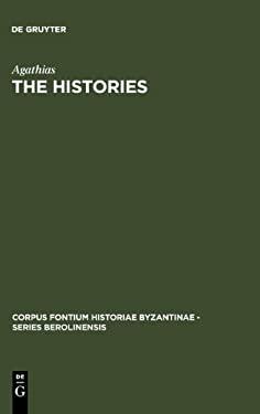 Agathias - The Histories 9783110033571