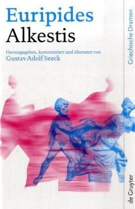 Alkestis 9783110188769