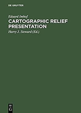 Cartographic Relief Presentation 9783110067118