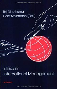 Ethics in International Management