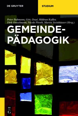 Gemeindep Dagogik 9783110221084