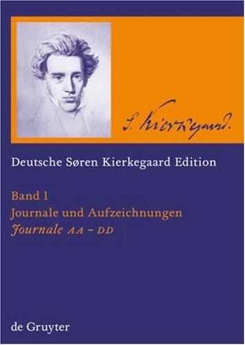 Journale Und Aufzeichnungen 9783110169775