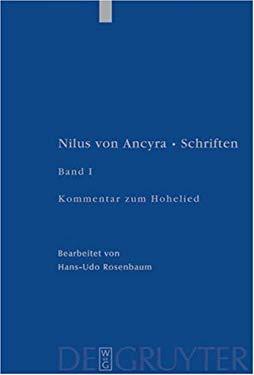 Kommentar Zum Hohelied: [Unter Verwendung Der Vorarbeiten Von Harald Ringshausen] 9783110178906