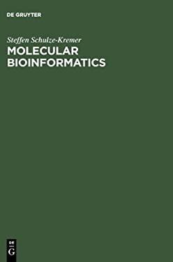 Molecular Bioinformatics: Algorithms and Applications