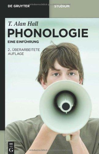 Phonologie: Eine Einf Hrung 9783110215878