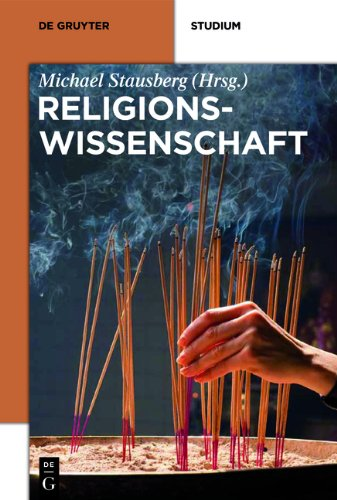 Religionswissenschaft 9783110258929