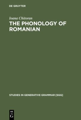 The Phonology of Romanian