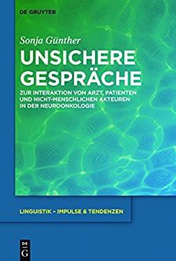 Unsichere Gesprche (Linguistik - Impulse & Tendenzen) (German Edition)