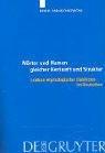 W Rter Und Namen Gleicher Struktur Und Herkunft: Lexikon Etymologischer Dubletten Im Deutschen 9783110174700