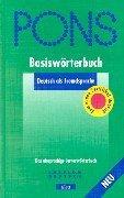 Basisworterbuch Deutsch als Fremdsprache